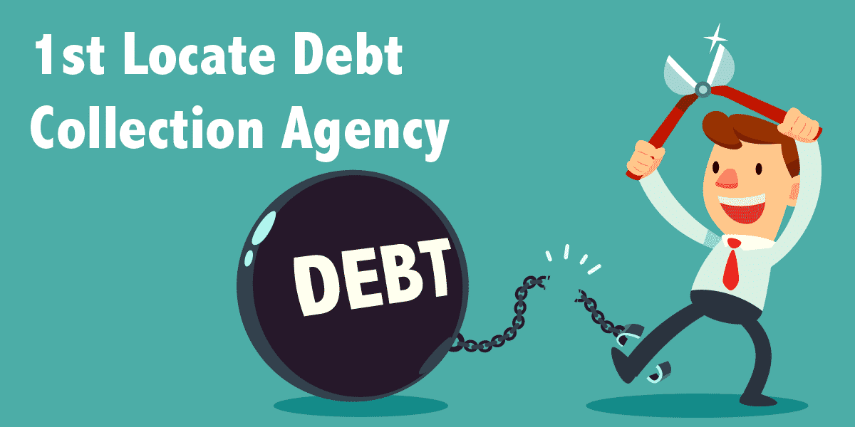 1st Locate Debt Collection Agency
