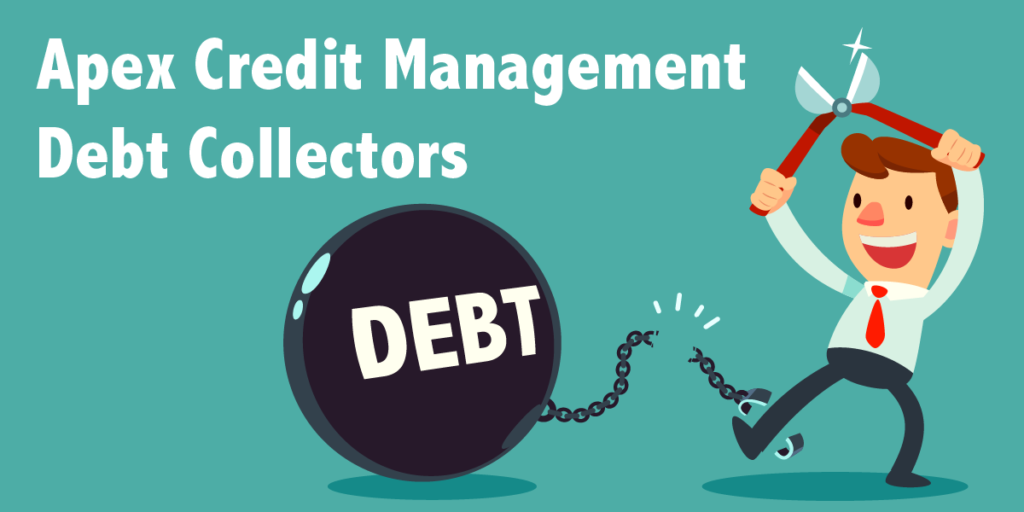 Apex Credit Management Debt Collectors