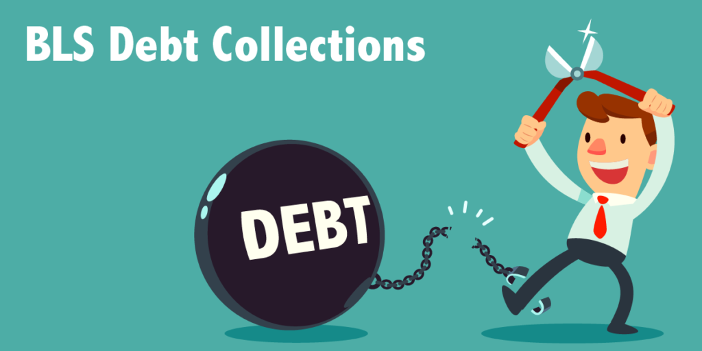 BLS Debt Collections