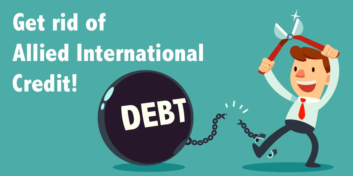 Allied International Credit Debt Collection
