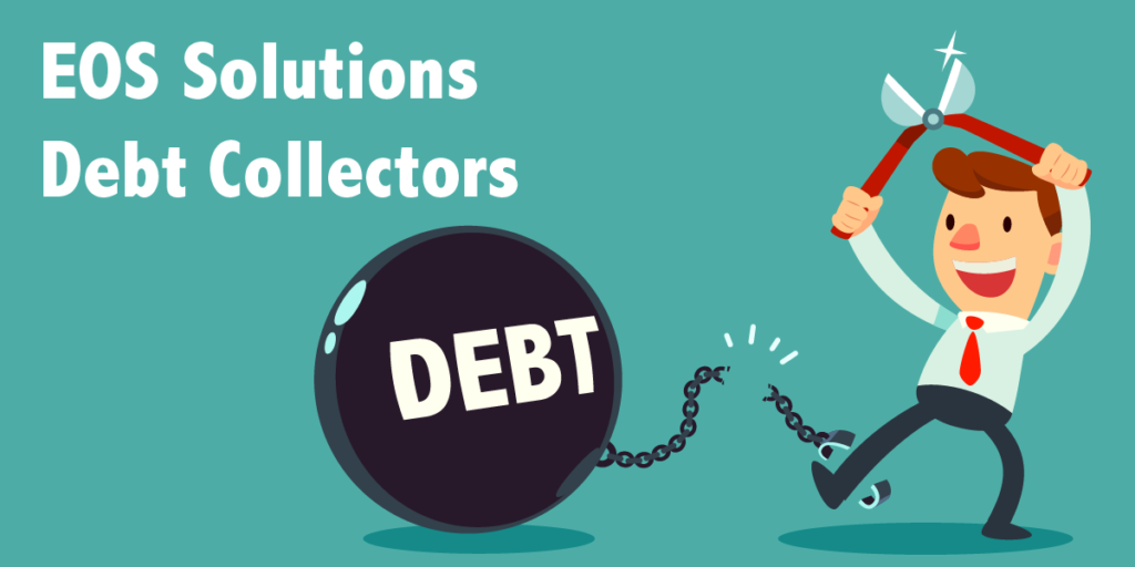 eos solutions debt collectors