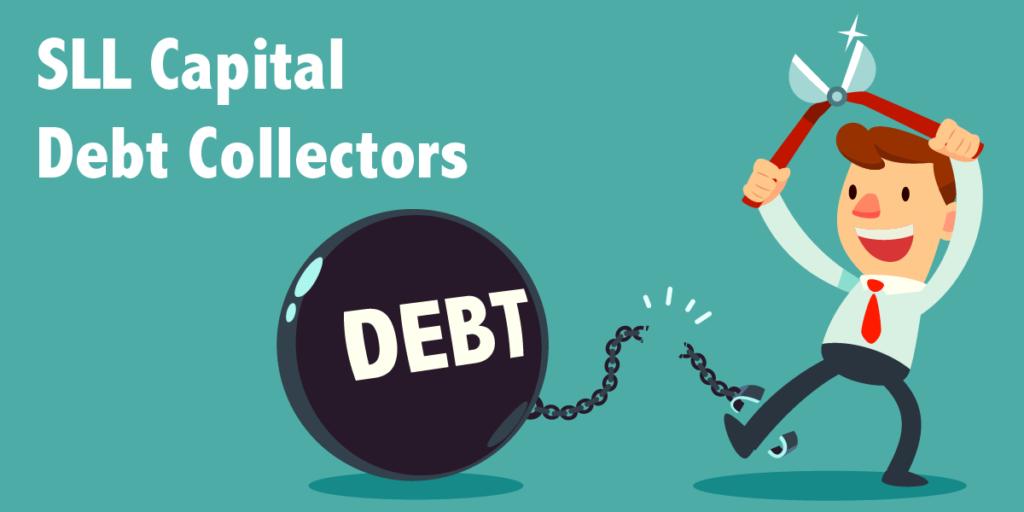 SLL Capital Debt Collectors