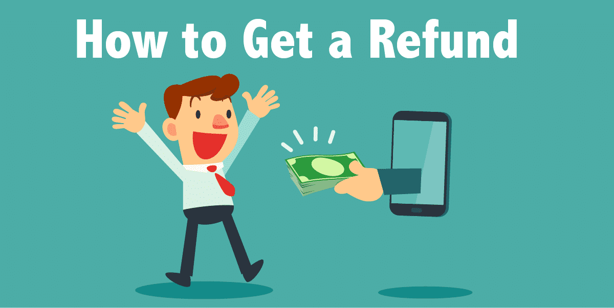 How to get a refund on your loan