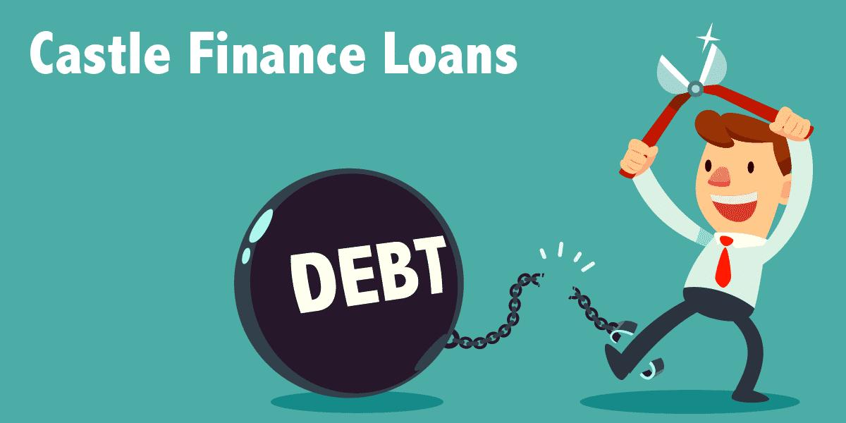 Castle Finance Loans UK