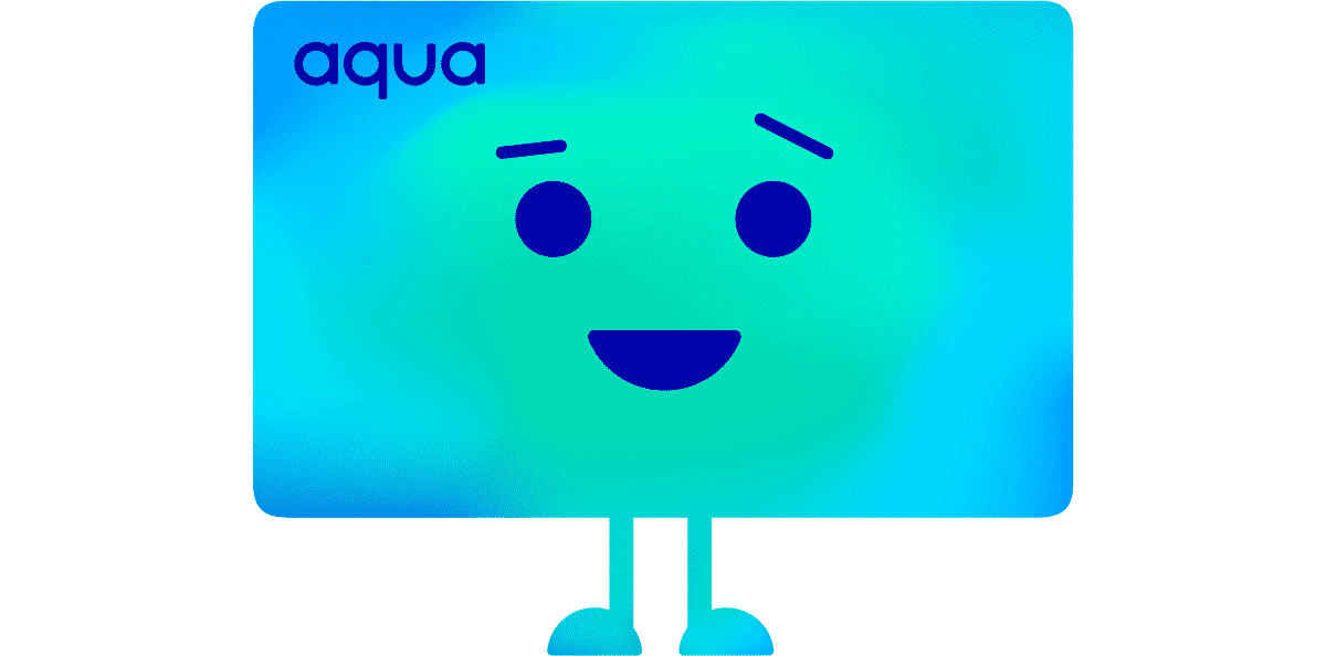 aqua-credit-card-application