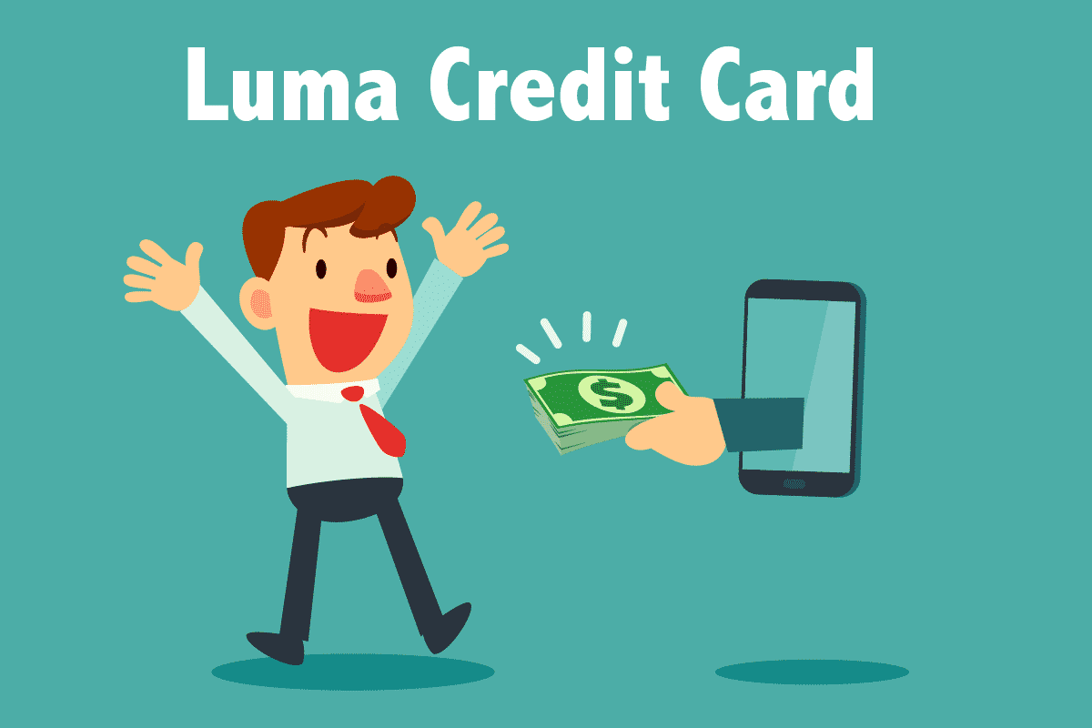 Luma Credit Card