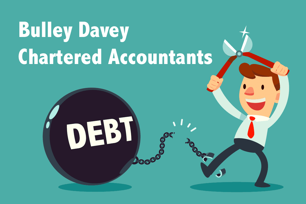Bulley Davey Chartered Accountants IVA Debt
