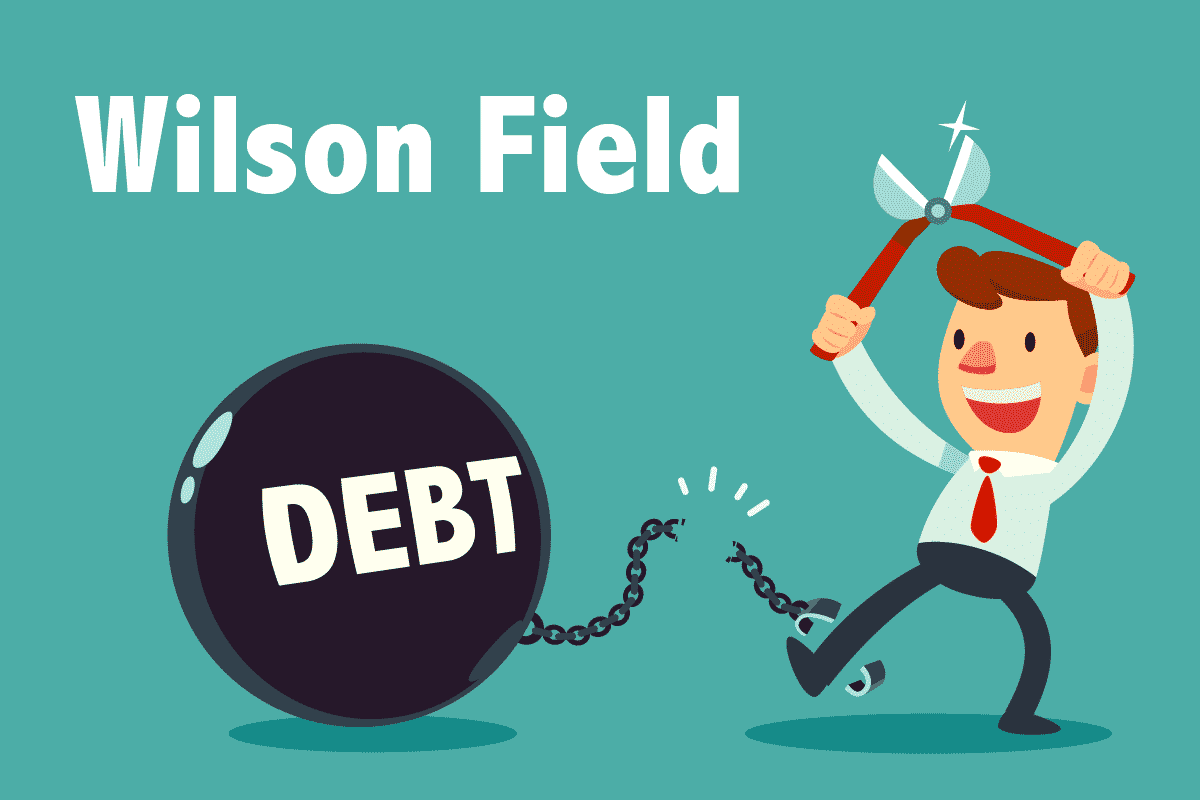 Wilson Field IVA Debt