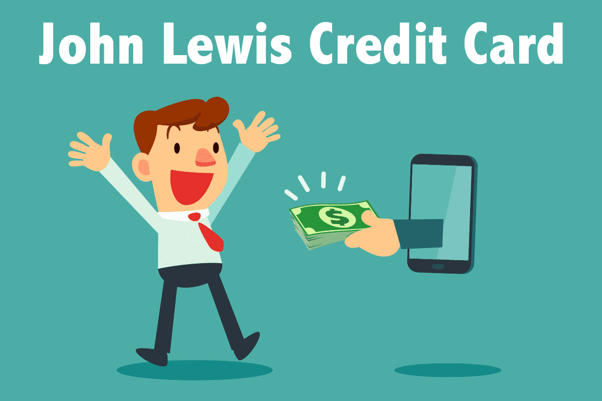 John Lewis Credit Card