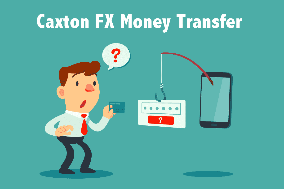 Caxton FX Money Transfer