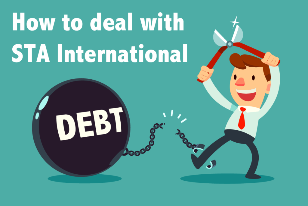 STA International Debt