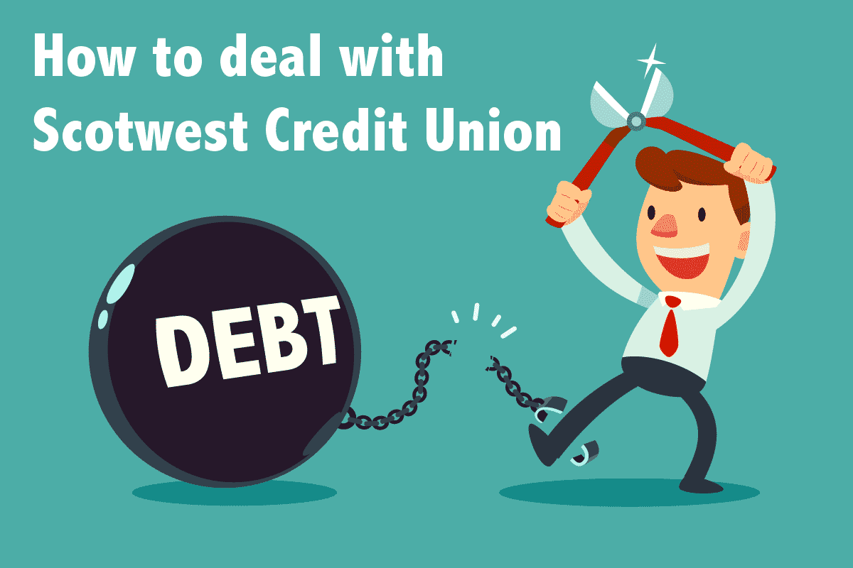 Scotwest Credit Union