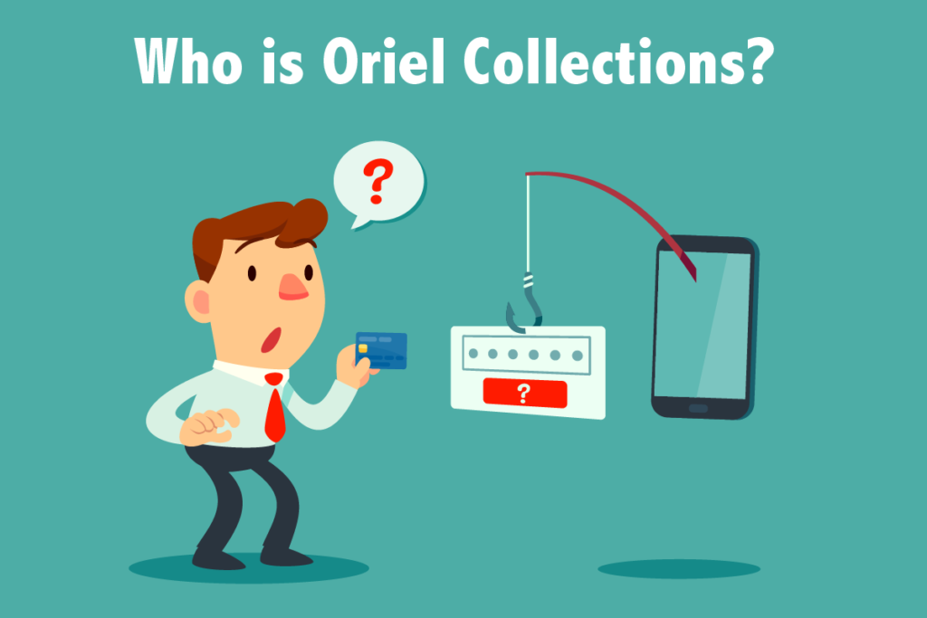 Who is Oriel Collections