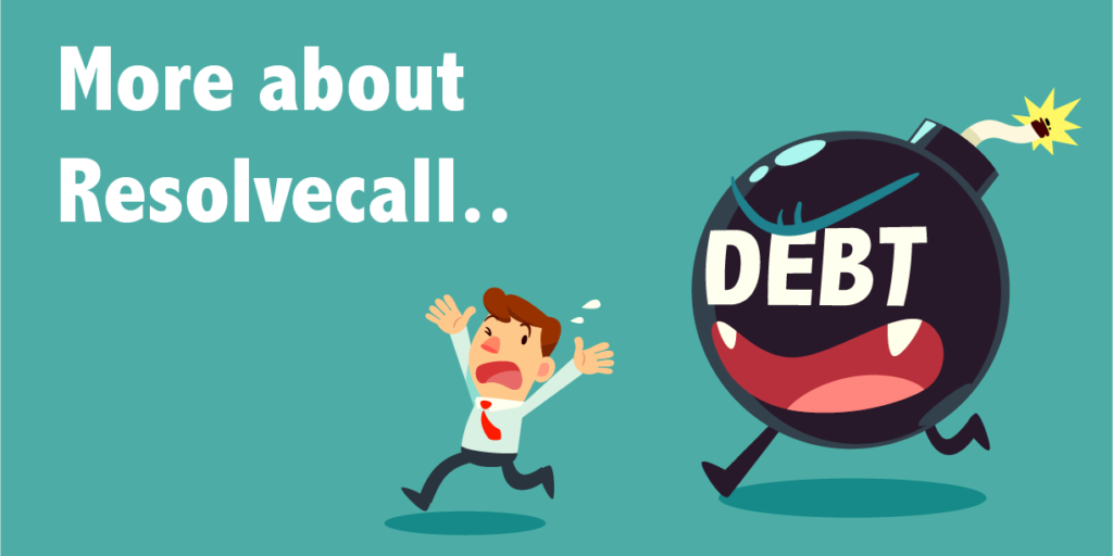 more about resolvecall debt