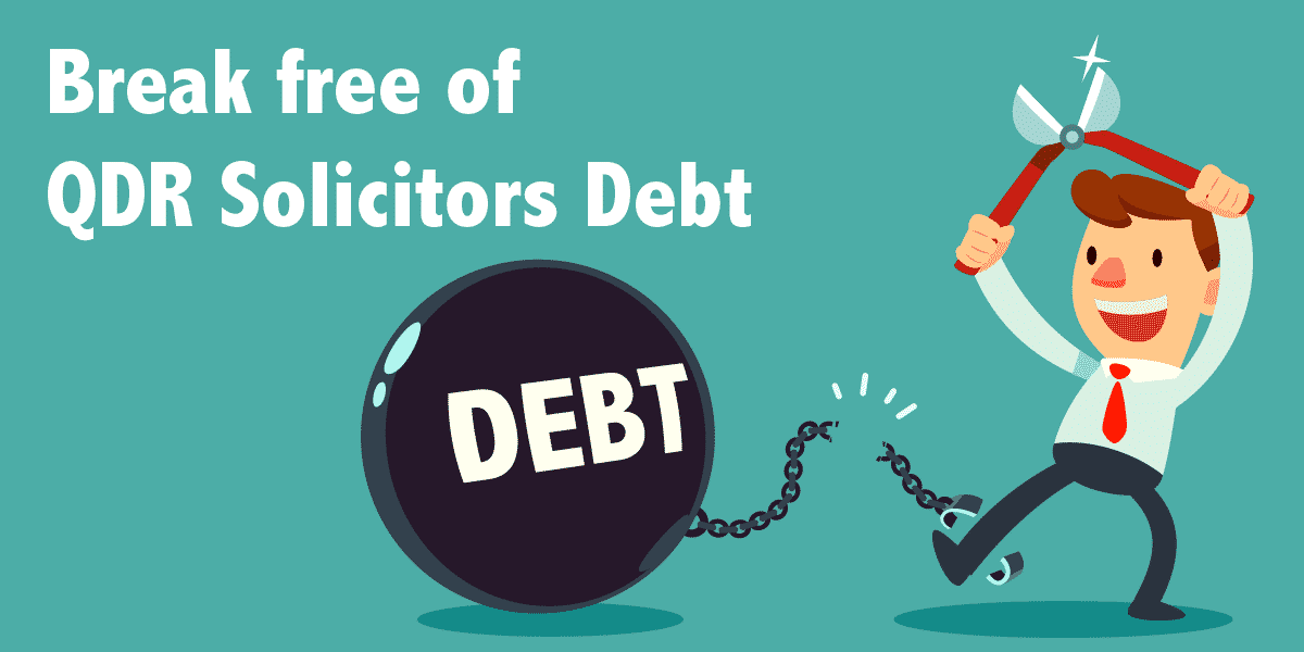 qdr solicitors debt recovery