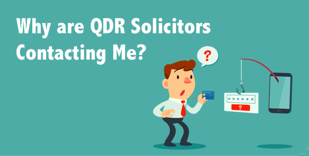 what do qdr want?