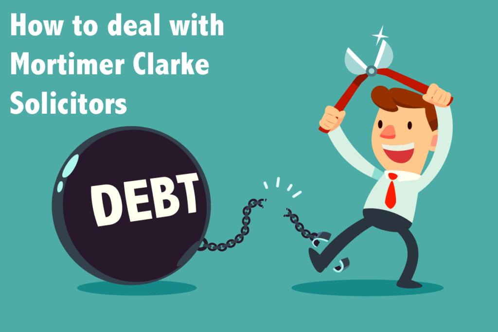 Mortimer Clarke Solicitors debt collection