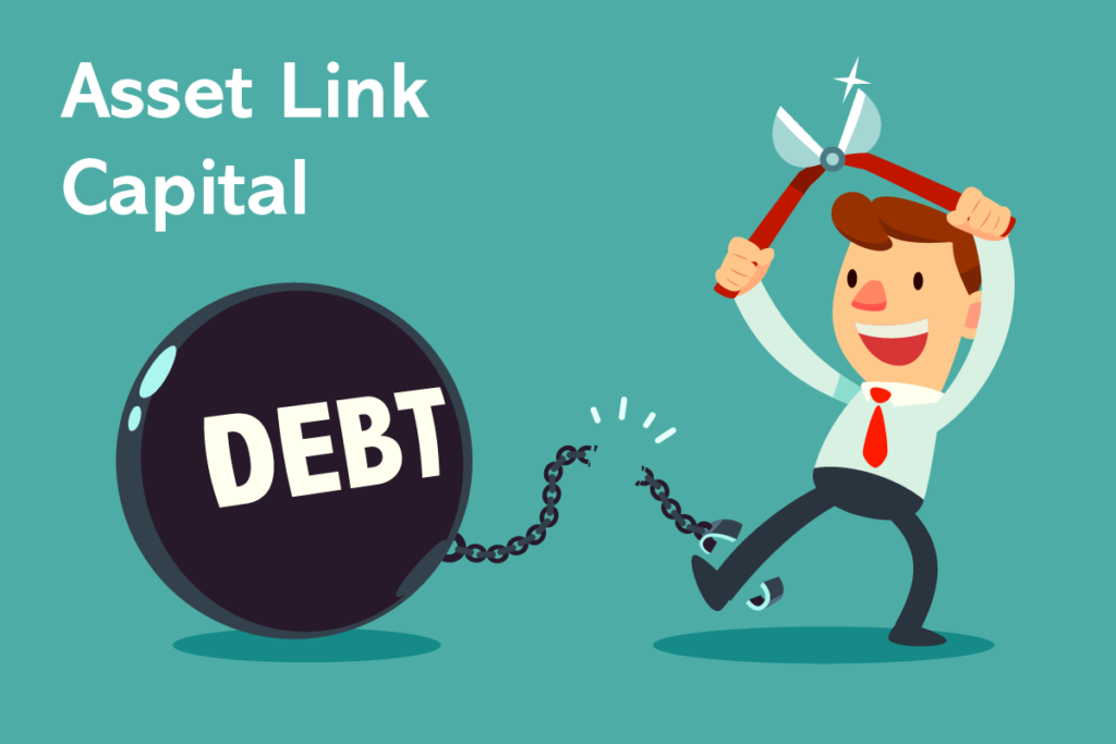Asset Link Debt collection