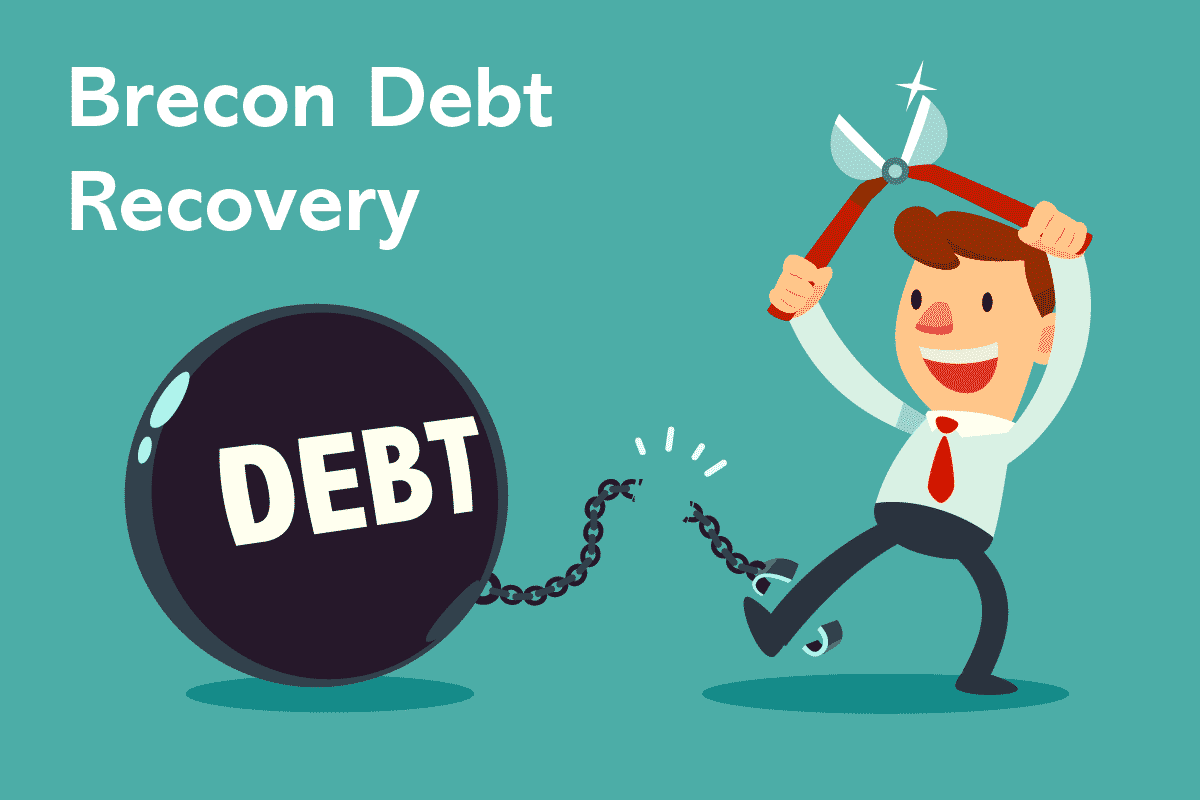 Brecon debt recovery