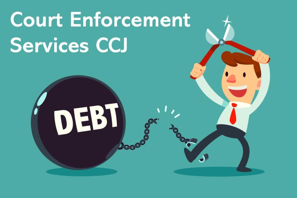 CCJ Debt Collection