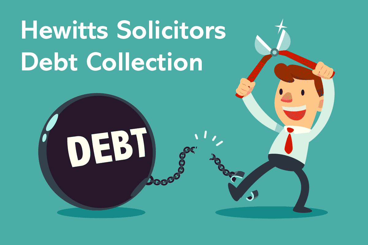 Hewitts Solicitors Debt Collection