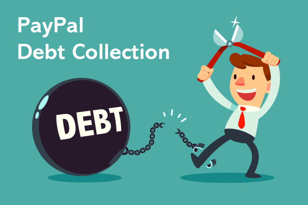 PayPal Debt Collection