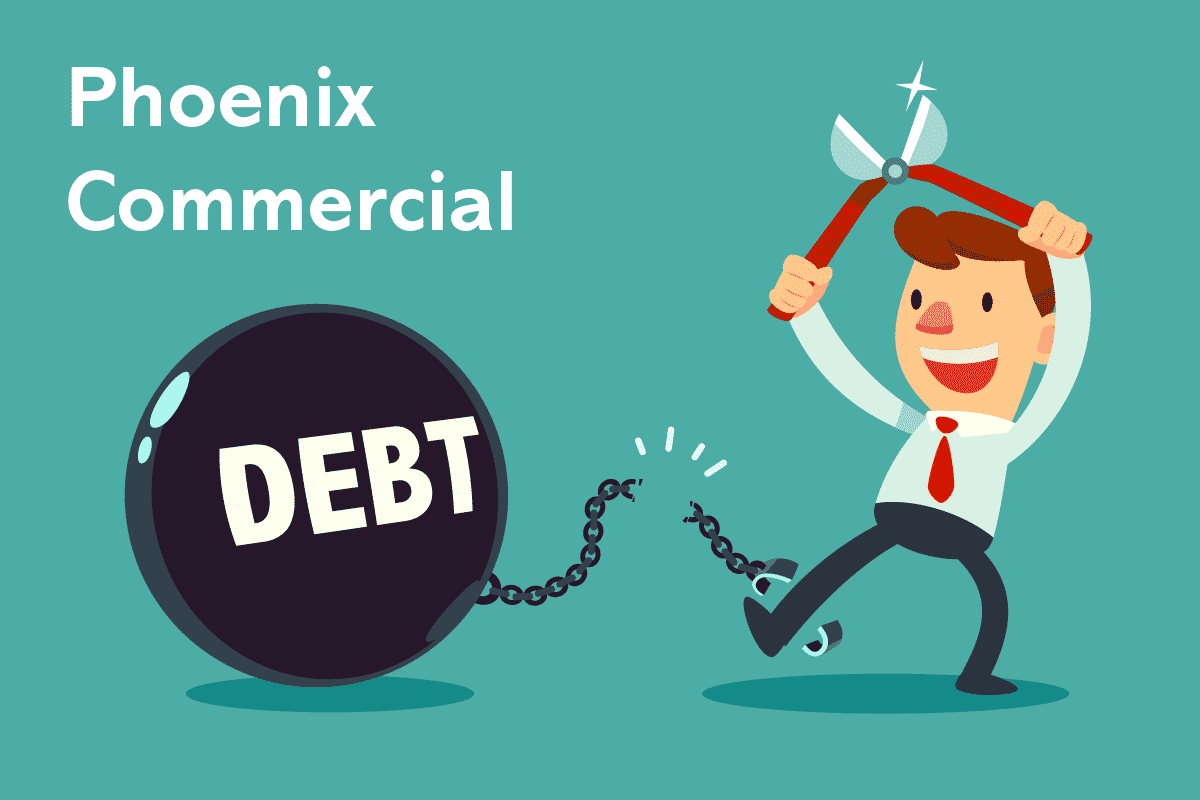 Phoenix Commercial Collections