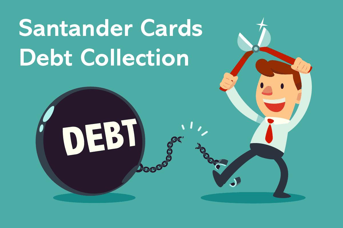 Santander Cards Debt Collection