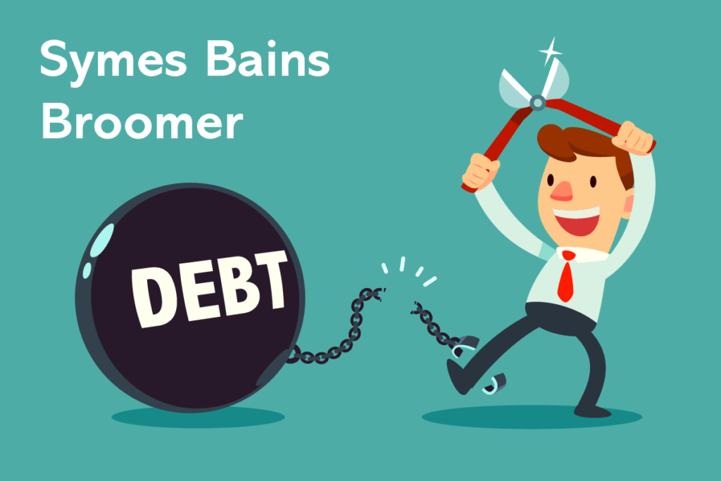 Symes Bains Broomer Debt Recovery