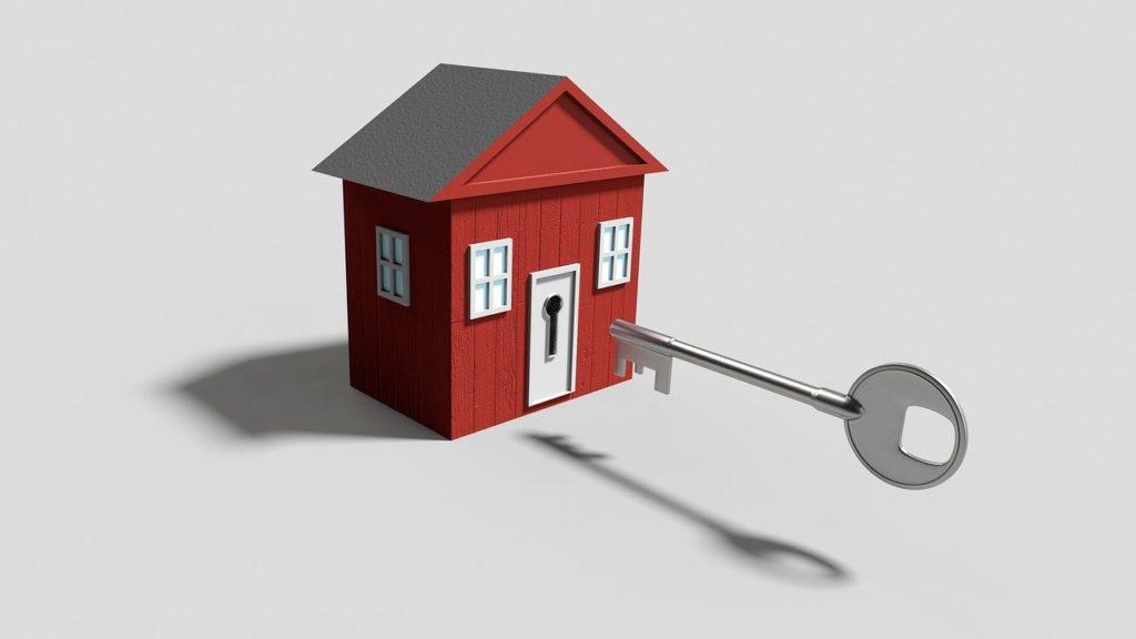 additional borrowing on mortgage to clear debt