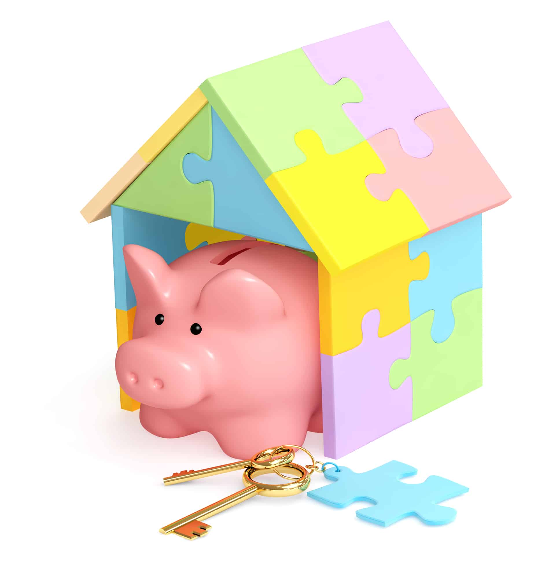 Personal Loan to Buy a House