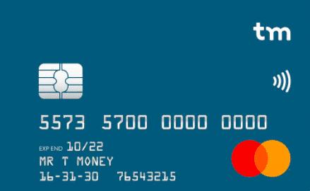 Think Money Credit Card