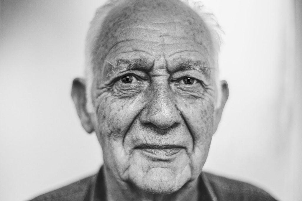Pensioners loan