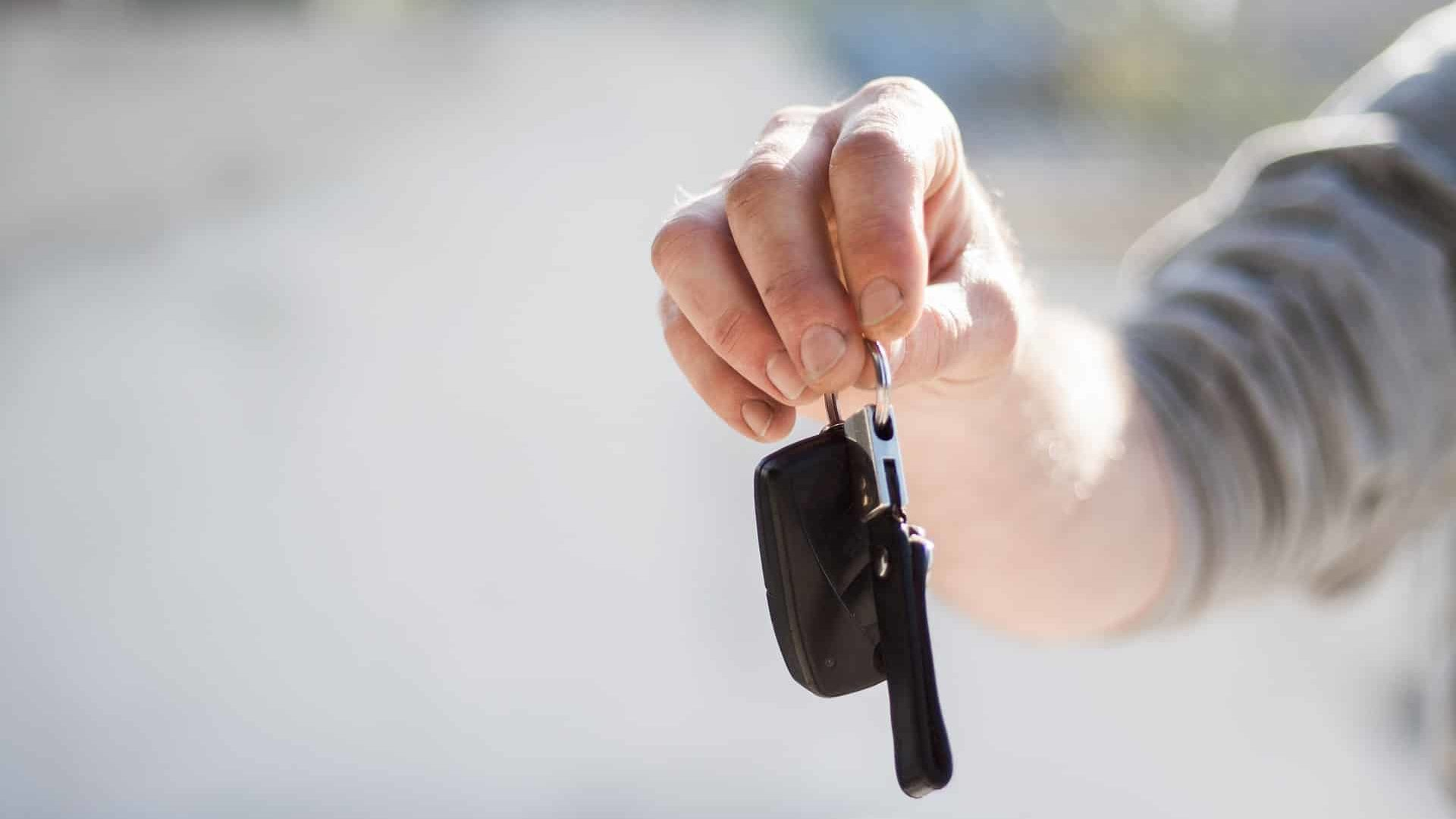 Rent Out a Vehicle