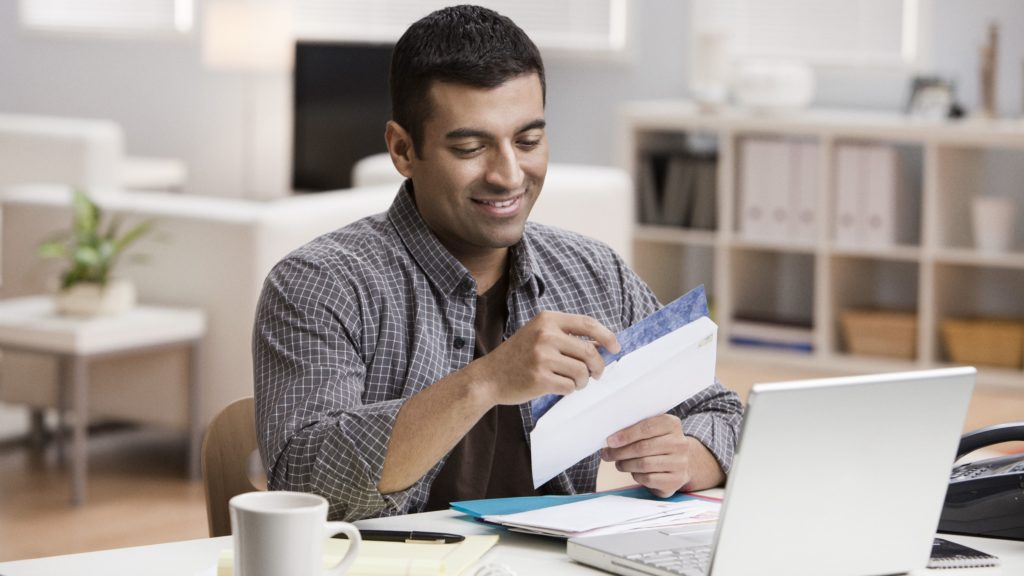 Make Sure Invoices are Paid