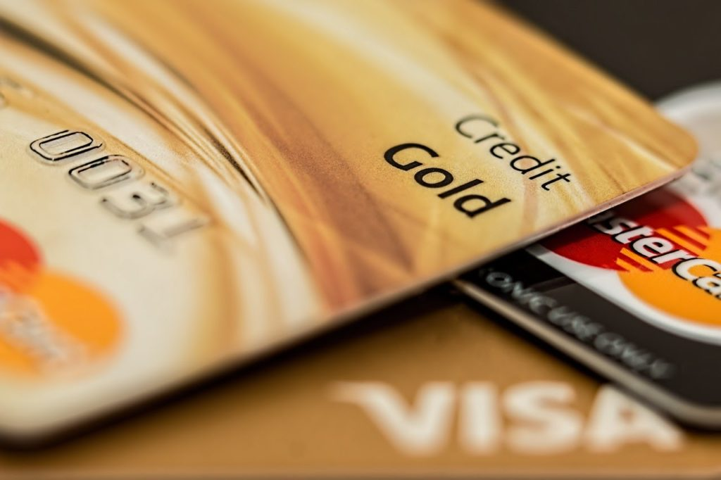 personal loan credit card interest rates money